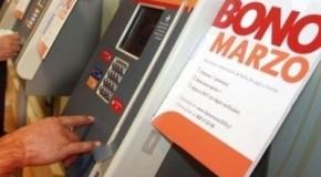 Hoy se comienza a pagar el Bono Marzo 2013