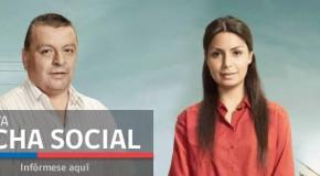 Ficha de Proteccion Social 2013