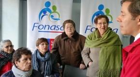 Valor Bono FONASA 2013