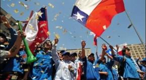 Averigua todo sobre el aguinaldo para fiestas patrias para pensionados 2013