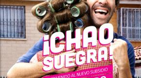 """Informate AQUI sobre el subsidio """"Chao Suegra"""" del Gobierno"""