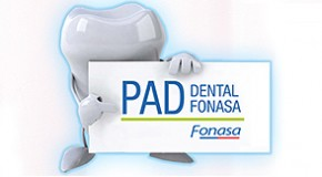 Pad Dental de Fonasa