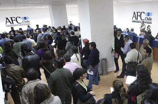 Averigua AQUI como cobrar seguro de cesantía al quedar desempleado