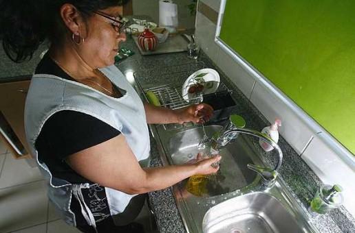 Conoce AQUI la nueva ley de trabajo para trabajadoras de casa particular