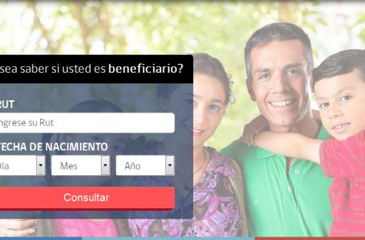 ATENCIÓN: Beneficiarios Bono Marzo 2015 pueden cobrar bono hasta primera quincena de Diciembre 2015