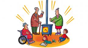 Subsidio de Calefacción 2015 (ex Bono Leña) Ingresa tu rut AQUI y averigua si eres beneficiario