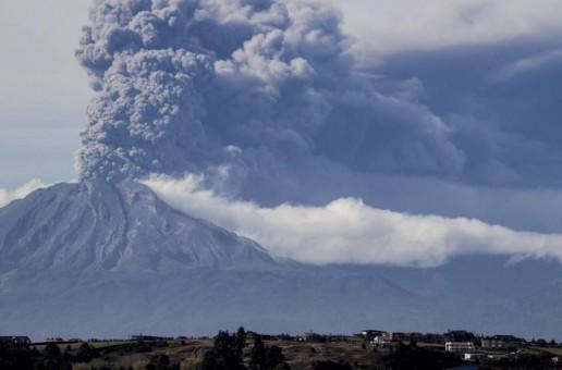 Averigua AQUI sobre el Bono enseres para los damnificados por el Volcán Colbuco