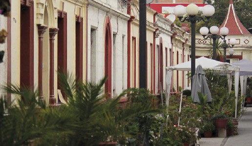 Aprende todo sobre el Subsidio del Programa de recuperación de Cités
