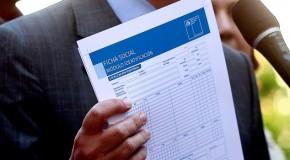 Conoce AQUI los cambios que incorporará la nueva Ficha de Protección Social