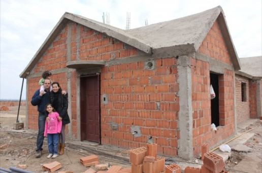 Postulaciones abiertas al Subsidio de elección de vivienda del fondo solidario ds49