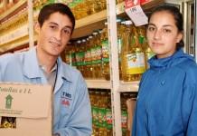 Subsidio a jóvenes trabajadores