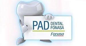 Pad dental fonasa y programas de salud dental
