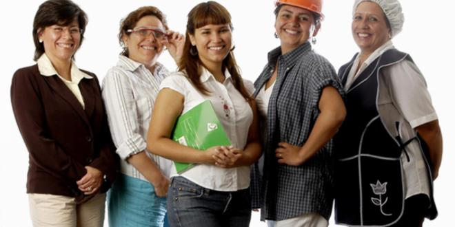 Resultado de imagen de mujer trabajadora png
