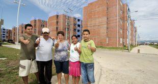 Factores de Puntaje para Subsidio Habitacional