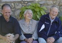 Establecimientos de Larga Estadía para Adultos Mayores