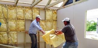 Subsidio de mejoramiento termico de vivienda