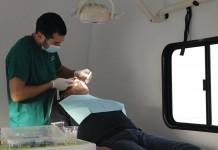 Programa de Atención Dental para Adultos