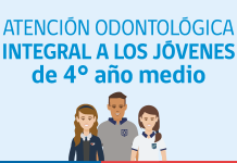 Programa de atencion dental para estudiantes de media