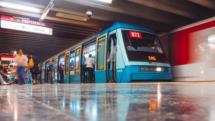 Estado del Metro