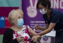 Lugares de Vacunación Covid-19 Chile